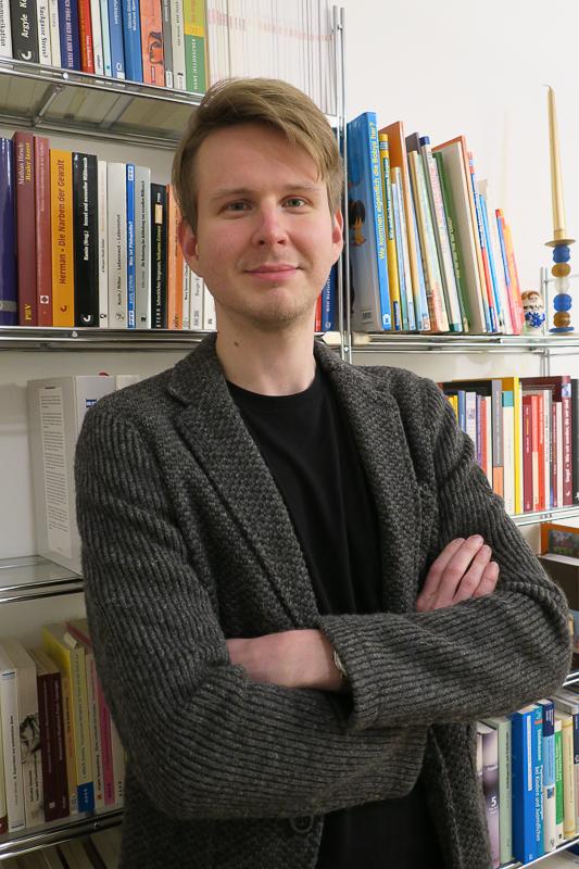 Thomas Judmann